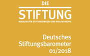 Deutsches Stiftungsbarometer
