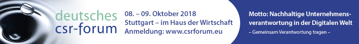 Deutsches CSR-Forum