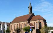 St. Franziskus Heiligenbronn