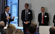 Gesprächskreis Stiftungsfonds in München