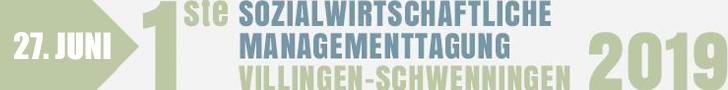Sozialwirtschaftliche Managementtagung