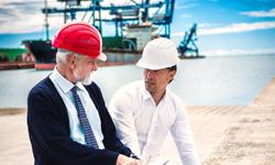 Digitalisierung maritime Branche