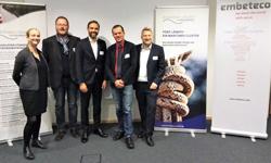 MCN-Team und Fachgruppenleiter