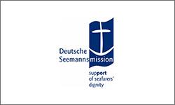 Logo Stiftung Deutsche Semmannsmission