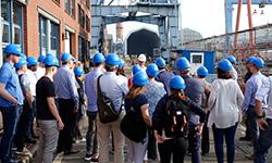 Basisschulung Maritime Wirtschaft 2019