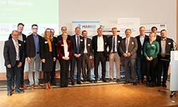 Konferenz Zero Emission Shipping