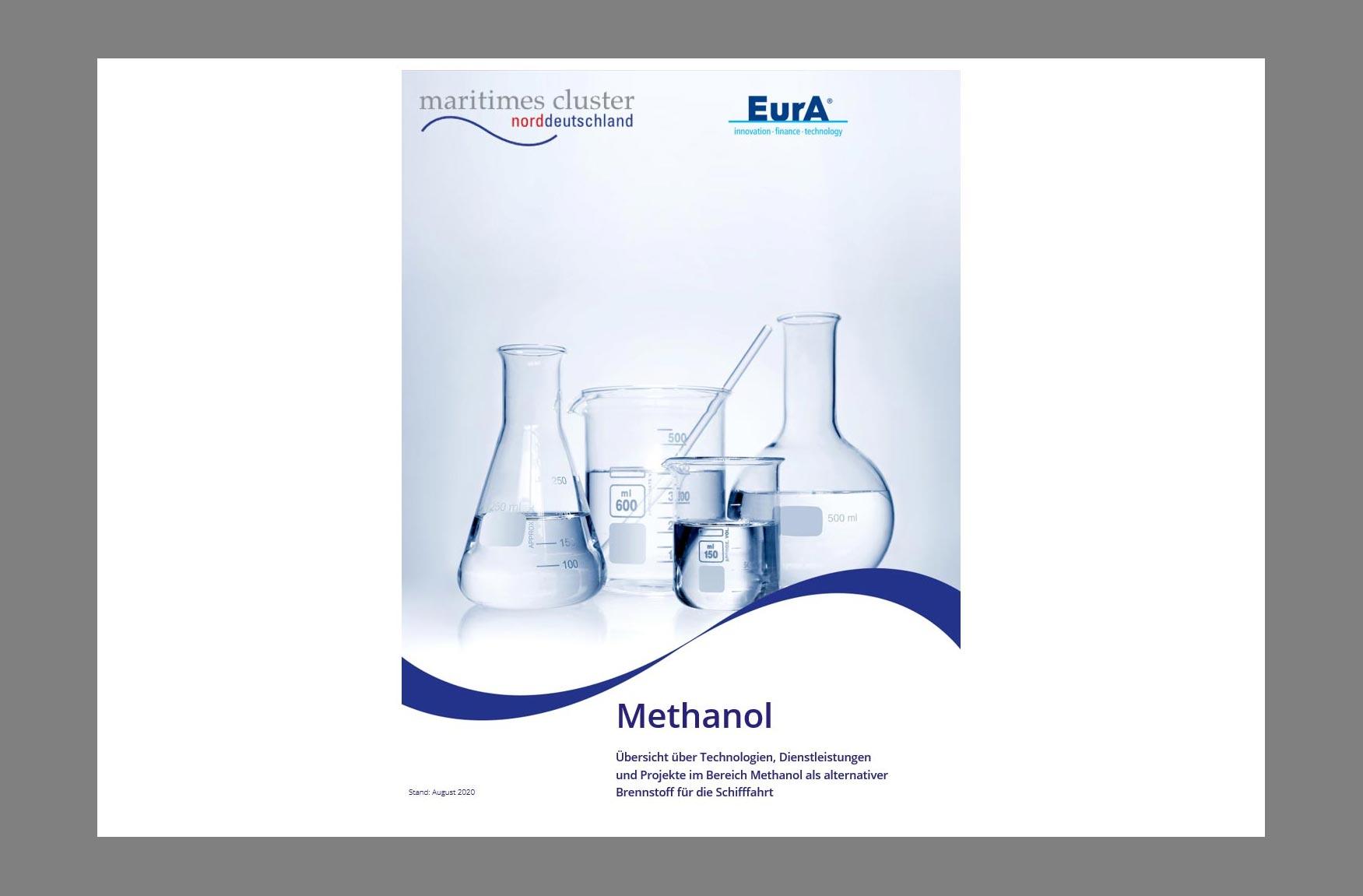Methanol Marktübersicht
