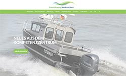 Screenshot GSN-Website