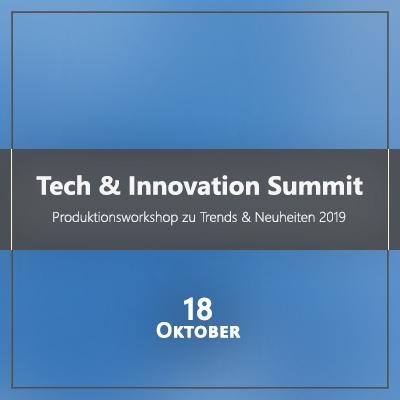 Tech&Innovation