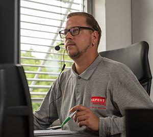 Jörg Hufnagel - Expert-Security