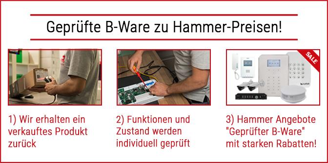 EXPERT-Security B-Ware