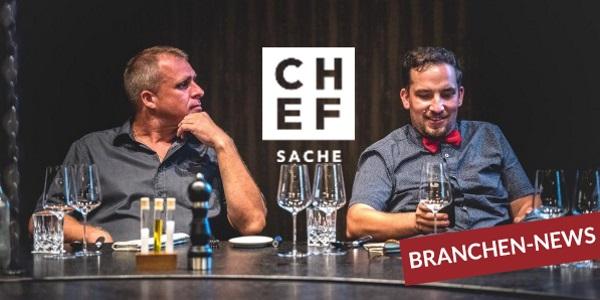 CHEF-SACHE