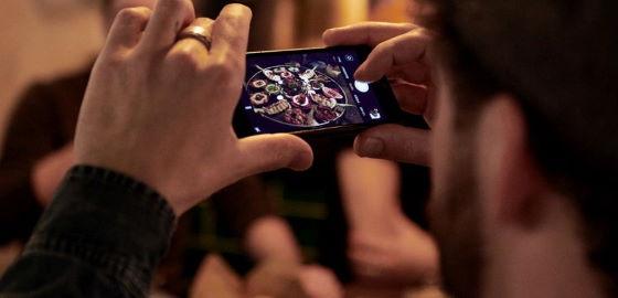Social Media für Gastronomen