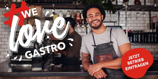 We love Gastro