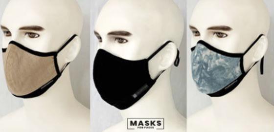 Masks4Faces