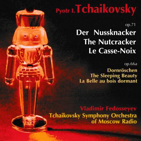 Tchaikovsky: Der Nussknacker