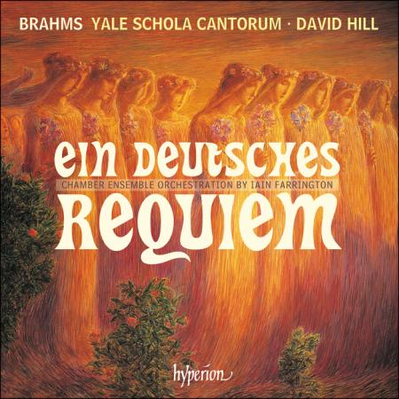 Brahms: Ein Deutsches Requiem - arr. für Kammerensemble
