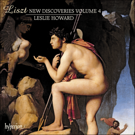 Liszt: New Discoveries - 4