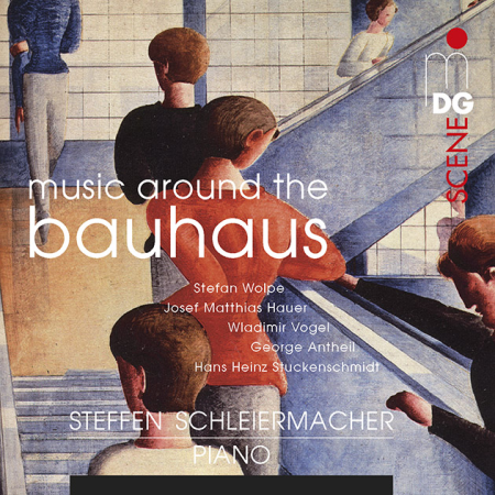 Music around the Bauhaus