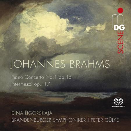 Brahms: Piano Concerto