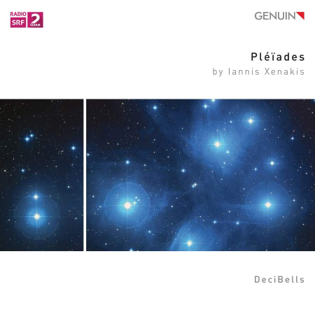 Xenakis: Pleiades