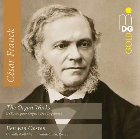C. Franck: The Organ Works