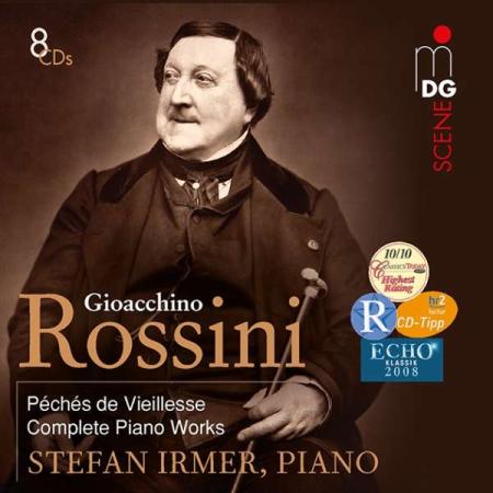 Rossini: Complete Piano Works
