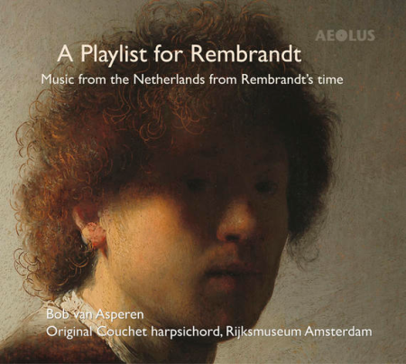 A Playlist for Rembrandt