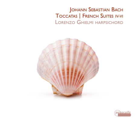 Bach Toccatas