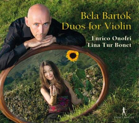 Bartok Duos