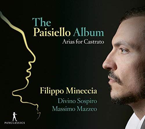 The Paisiello Album