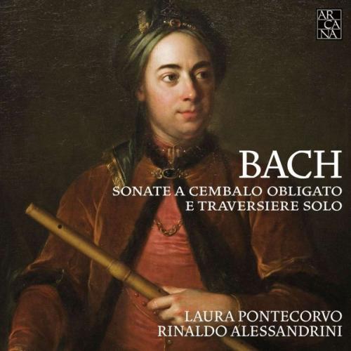 Bach: Sonate
