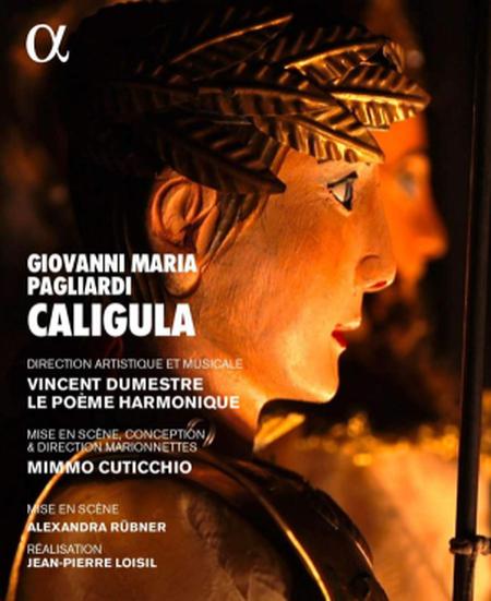 Pagliardi: Caligula