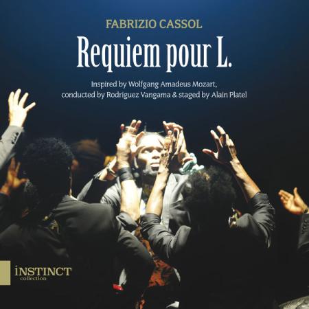 Cassol: Requiem pour L.