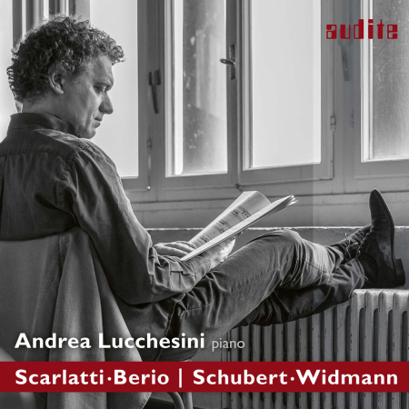 Scarlatti / Berio - Schubert / Widmann
