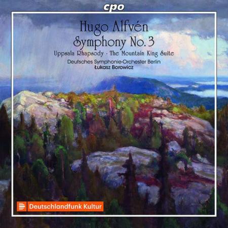 Alfven: Symphony No.3