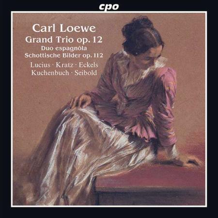 Loewe: Chamber Music