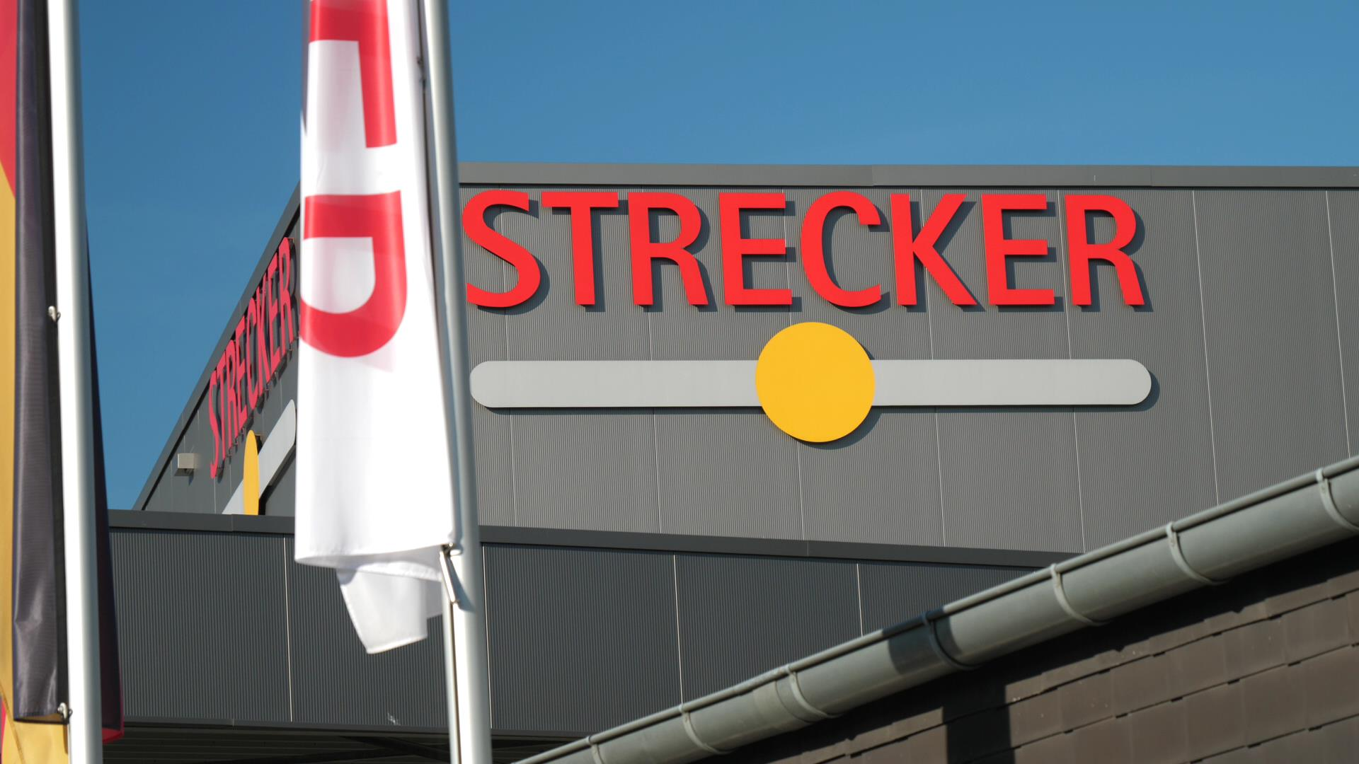 Strecker Halle