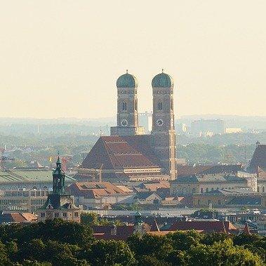 PlatzHitsch: München