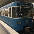 Akzeptanzkommunikation für die Erweiterung der Münchener U-Bahn