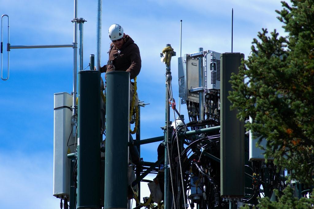 Lukas von Below: Zunehmender Widerstand gegen den 5G-Ausbau