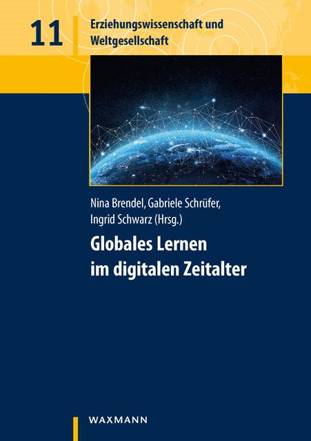 "Cover ""Globales Lernen im digitalen Zeitalter"". Quelle: Südwind"