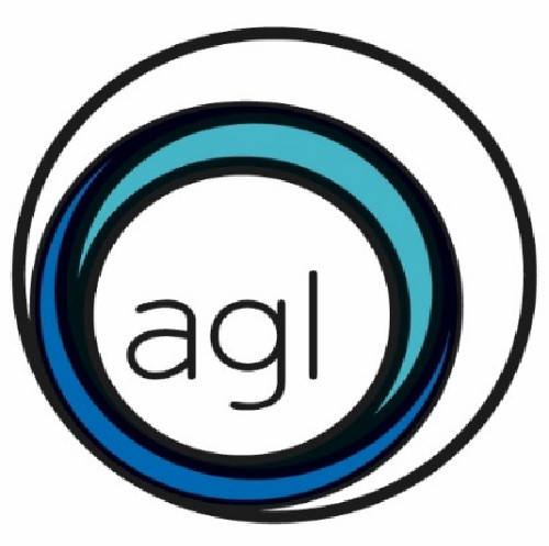 Logo agl. Quelle: agl