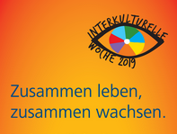 Logo Interkulturelle Woche 2019 Quelle:www.interkulturellewoche.de