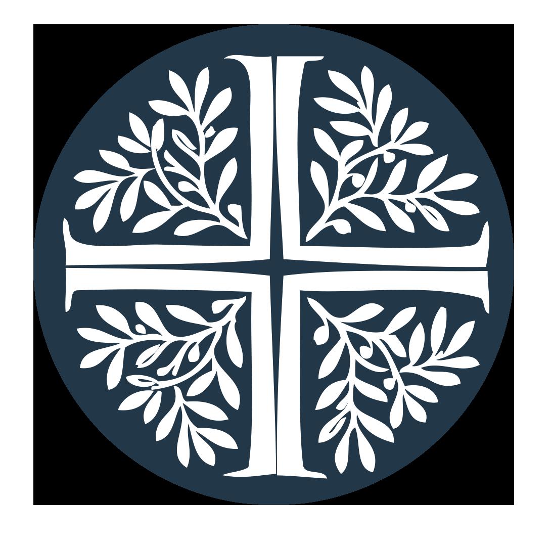 Logo Church and Peace. Quelle: church-and-peace.org