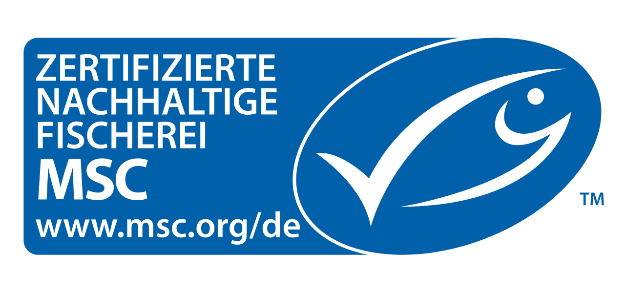 Logo MSC. Quelle: utopia.de
