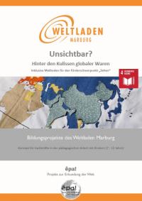Deckblatt epa Begleitheft. Quelle: www.weltladen-marburg.de