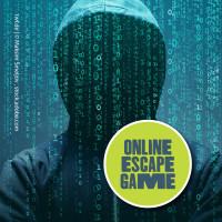"""Screenshot aus dem Escape Game """"Digital Breakout – Wer rettet das Internet?"""". Quelle: Eine Welt Forum Aachen"""