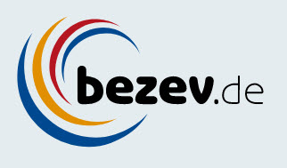 Logo Behinderung und Entwicklungszusammenarbeit e.V. Quelle: bezev.de