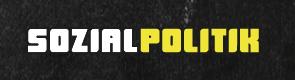 Logo sozialpolitik.com. Quelle: sozialpolitik.com